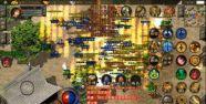 资深玩家谈雷炎地图的打法